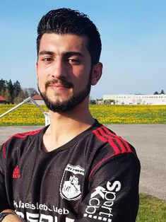 Mohammad Abazid