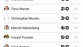 Bundesliga Deutschland Herren 2019 2020 Ergebnisse