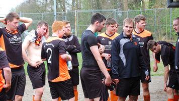 SV Wymeer-Boen (Herren)