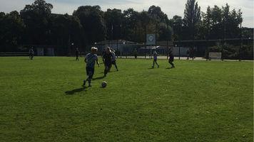 fußballspiel heute in berlin