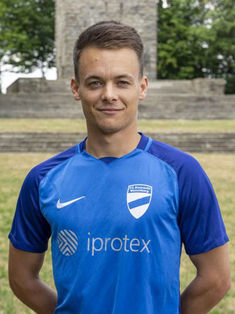 Niklas Hübler