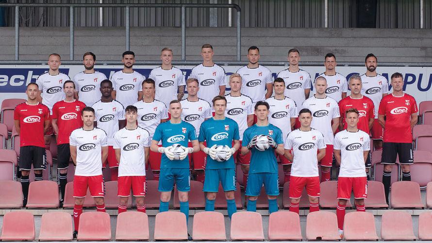 Meuselwitz Fußball