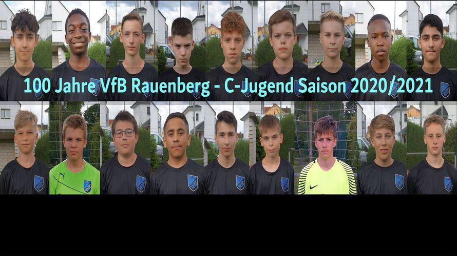Vfb Rauenberg C Junioren