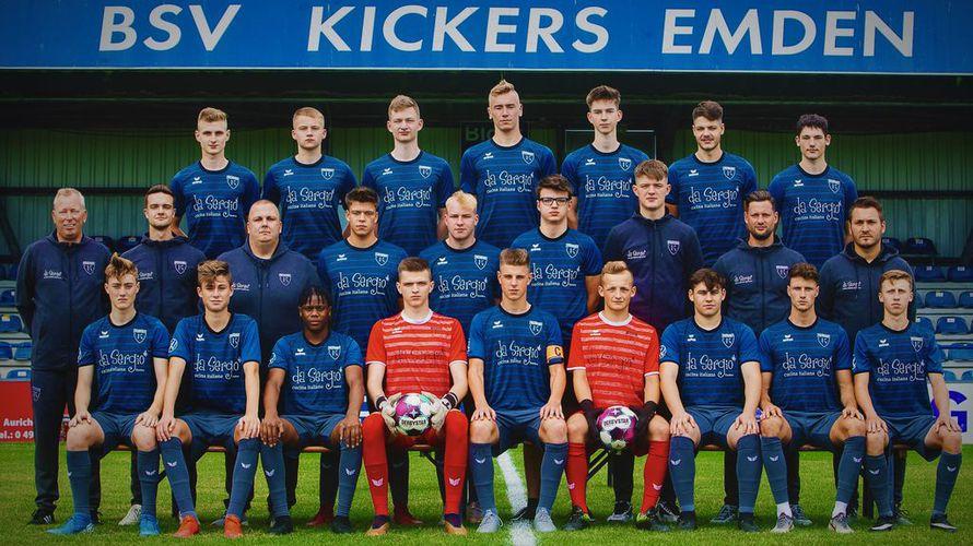 Bsv Kickers Emden A Junioren