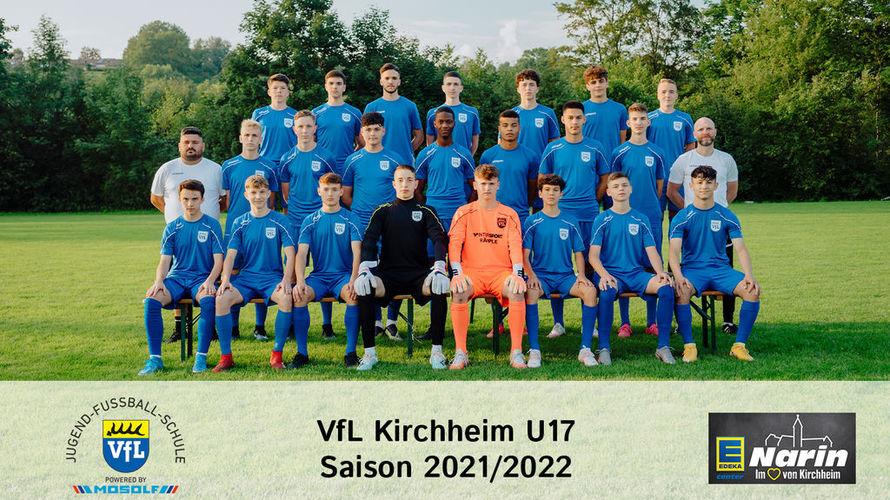 Vfl Kirchheim Teck B Junioren