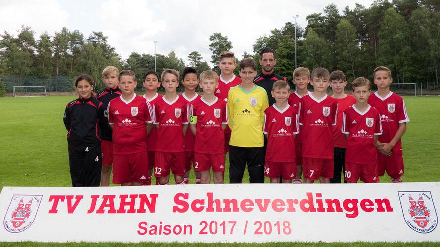 Tv Jahn Schneverdingen