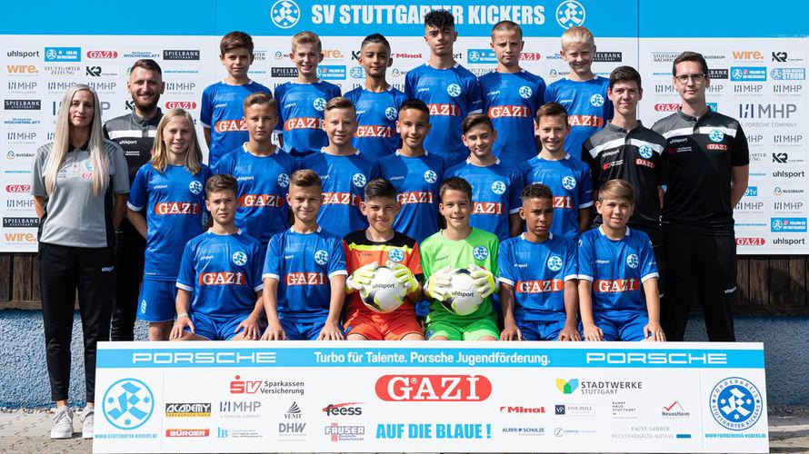 stuttgarter kickers spielplan