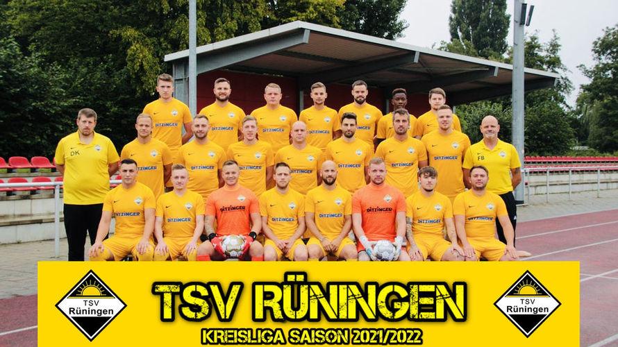 Tsv Rüningen