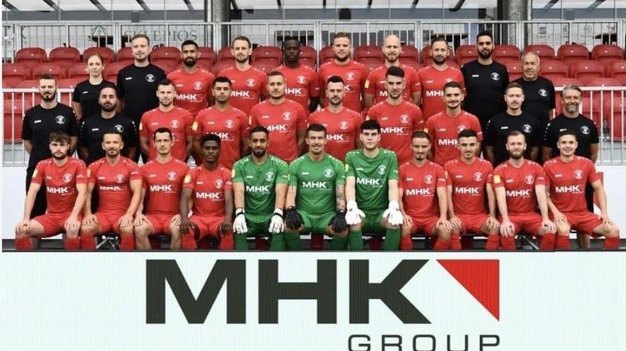 Hessen Dreieich Fußball