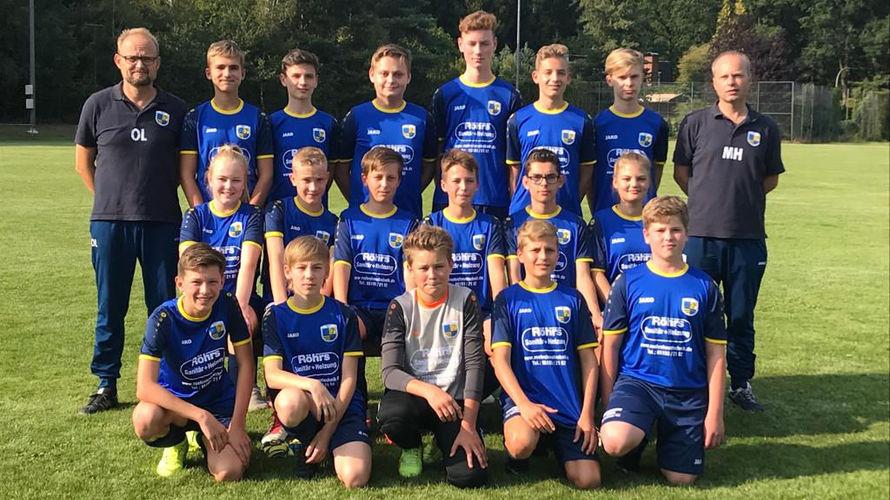 Jsg Nordring U15 C Junioren