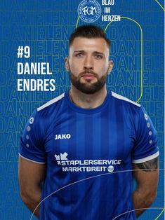 Daniel Endres