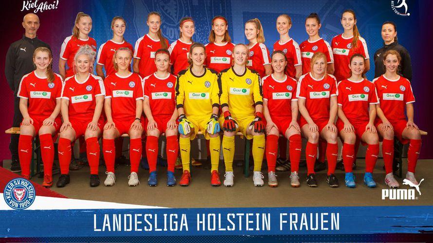 Holstein Kiel Ii Frauen