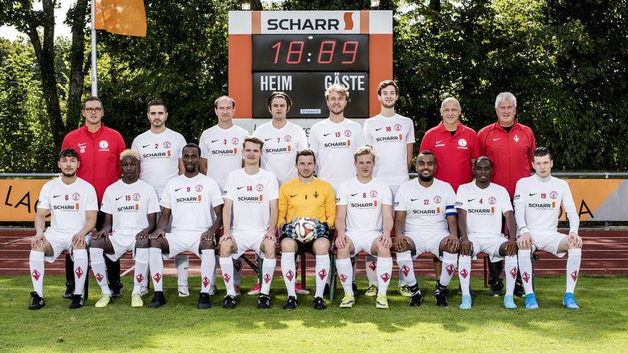 Sv Vaihingen Fußball