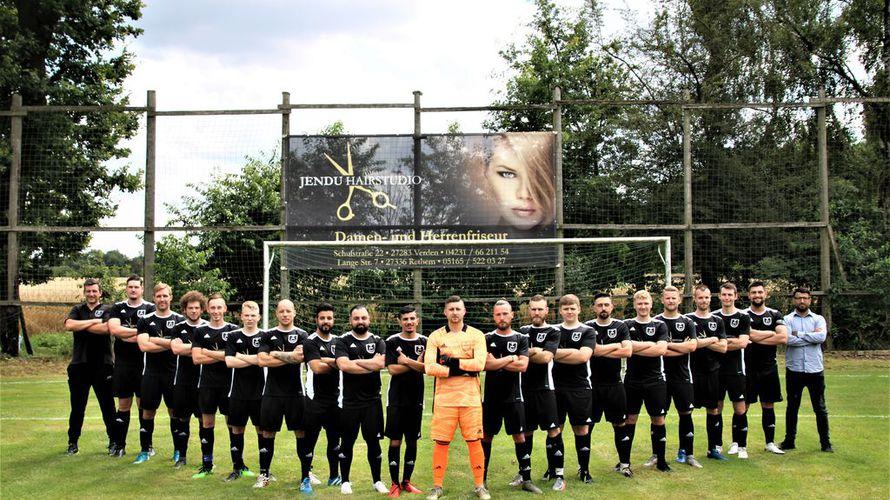 4c3760dca9832 TSV Jahn Westen (Herren)