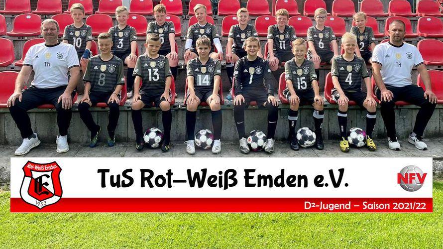 Emden Fußball