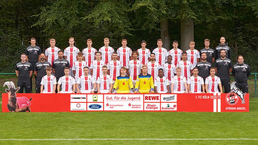 1 Fc Köln A Junioren