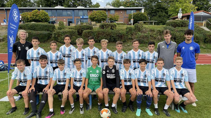 SC Hainberg (C-Junioren)