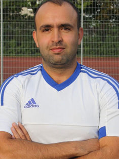 Saad Hafsa