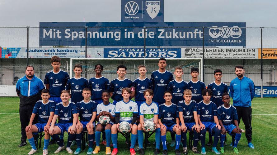 Bsv Kickers Emden C Junioren