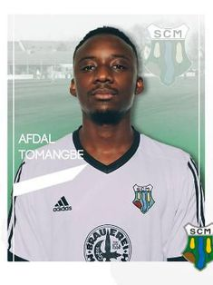 Afdal Tomangbe
