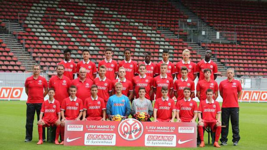 1. FSV Mainz 05 II (B Junioren)
