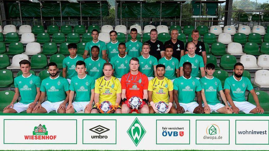 Sv Werder Bremen Iii Herren