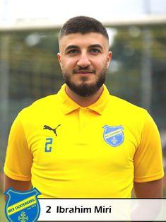 Ibrahim Miri
