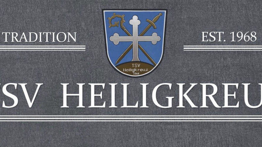 Tsv Heiligkreuz