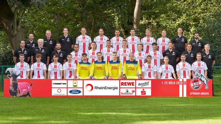 1 Fc Köln U23 Herren